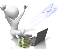 Email Marketing Method